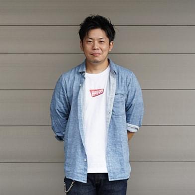 現場監督 藤﨑