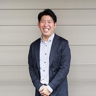 店長代理・コーディネーター 三井