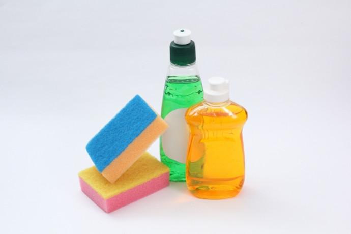 中性洗剤の写真