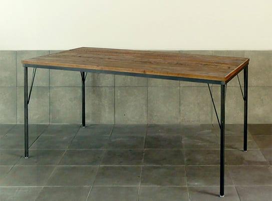 ライフレーベル(LIFELABEL)オリジナル家具 IRONテーブル