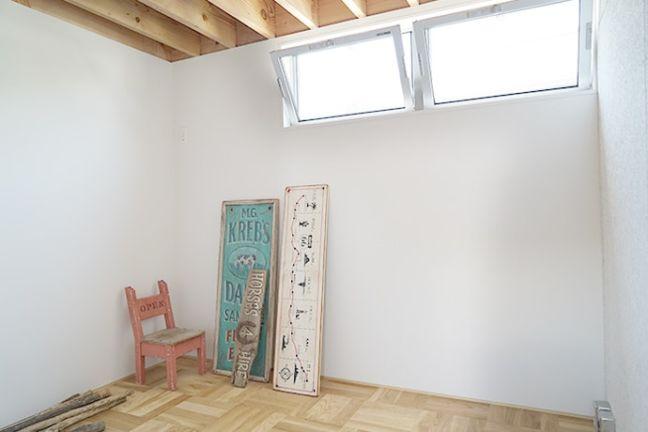 BRICK RENTAL HOUSE 2Fルーム10帖