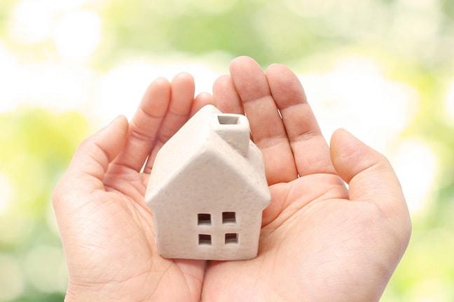 地震から家を守る