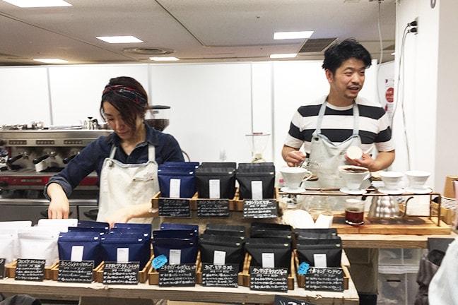 船橋コーヒーフェスティバル 2017